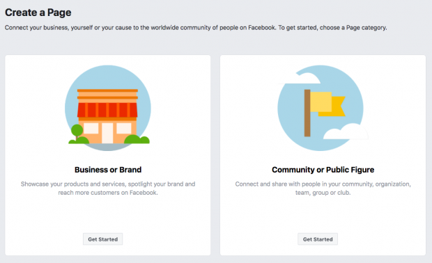 How to Create a Facebook Business Page 1 620x378 1
