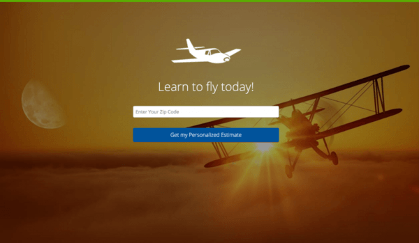 learn to fly landing page 2 600x349 1